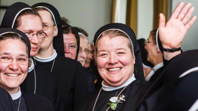 Schwesterngemeinschaft (Foto: SMMP/Beer)