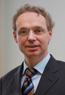 Ludger Dabrock legt die Geschäftsführung nieder Foto. SMMP/Bock