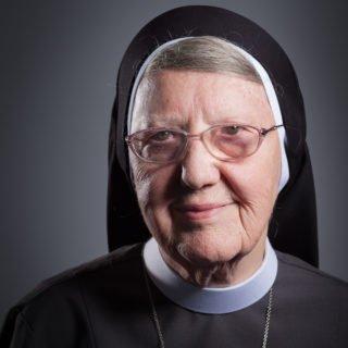 Schwester Zita Maria Heinevetter †