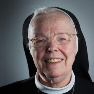 Schwester Maria Emilia Hamelmann