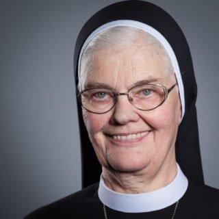 Schwester Christophera Ringkamp. (Foto: Beer/SMMP)