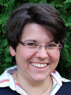 Schwester Mariotte Hillebrand. Foto: privat