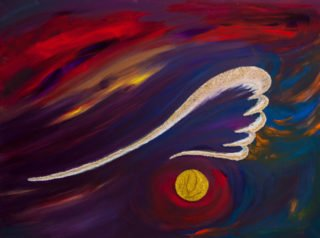 geborgen im Schatten deiner Flügel, Sr. Maria Ignatia Langela SMMP, 2012