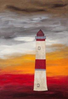 Leuchtturm, Sr. Maria Ignatia Langela SMMP, 2012
