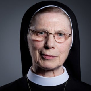 Schwester Margaretha Holtkamp †