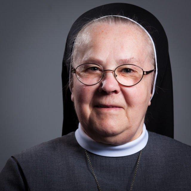 Schwester Reginaldis Kromer ✝